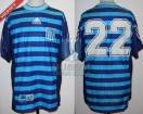 Racing Club - 1998/99 - Away - Adidas - M. Estevez