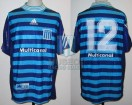 Racing Club - 1998 - Away - Adidas - Multicanal - A. Morales