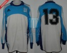 Racing Club - 1999 CL - GK - Adidas - W. Caceres