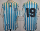 Racing Club - 1998 AP - Home - Adidas - 9na Fecha vs GELP - R. Garcia