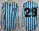 Racing Club - 1998 AP - Home - Adidas - J. Lux