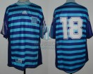 Racing Club - 1998 AP - Away - Adidas - L. Villalba
