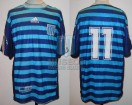 Racing Club - 1998 CME - Away - Adidas - 4tos vs San Lorenzo - P. Bezombe