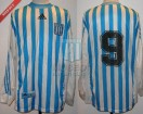 Racing Club - 1998/99 - Home - Adidas - D. Latorre