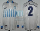 Racing Club - 1998 PI - Home - Taiyo - Amistosos Entre Rios - D. Capria