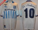 Racing Club - 1998 CL - Home - Taiyo - Multicanal - G. Cordoba