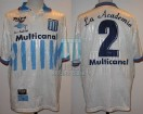 Racing Club - 1998 CL - Home - Taiyo - Multicanal - A. Bastia