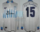 Racing Club - 1998 CI - Home - Taiyo - Si a Entre Rios - Copa Invierno vs Boca Juniors - R. Capria