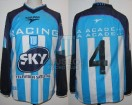 Racing Club - 2002 CL - Home - Topper - Sky - 19na Fecha vs Velez - C. Arano