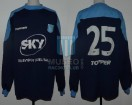Racing Club - 2001 AP - GK - Topper - Sky - G. Campagnuolo