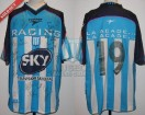 Racing Club - 2001 AP - Home - Topper - Sky - J. Chatruc