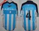 Racing Club - 2002 GM - Home - Topper - Gira Miami - C. Arano