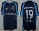 Racing Club - 2003 AM - Away - Topper - Petrobras - Centenario - C. Ischia