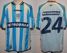 Racing Club - 2004 CL - Home - Topper - Petrobras - 2da Fecha vs San Lorenzo - J. Torres