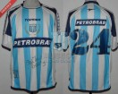 Racing Club - 2004 CL - Home - Topper - Petrobras - J. Torres