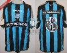 Racing Club - 2004 CL - Away - Topper - Petrobras - 3ra vs GELP - A. Martinez