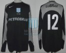 Racing Club - 2006 TV - GK - Nike - Petrobras - M. Cuenca