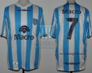 Racing Club - 2009 AP - Home - Penalty - Banco Macro - 8va vs Boca Jrs. - P. Luguercio