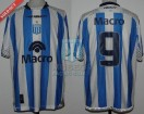Racing Club - 2009 CL - Home - Penalty - Banco Macro - 13ra vs Velez - R. Ramirez