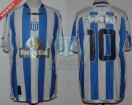 Racing Club - 2009 TV - Home - Penalty - Racing Club - 1ra Fecha vs Independiente - A. Lucero