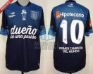 Racing Club - 2014 TR - Away - Topper - BH - 15ta vs Banfield - R. Centurion