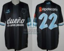 Racing Club - 2014 TR - Away - Topper - BH - 10ma Fecha vs Atletico Rafaela - D. Milito