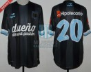 Racing Club - 2014 FN - Away - Topper - BH - 14ta vs GELP - V. Viola