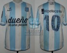 Racing Club - 2014 TR - Home - Topper - BH - 17ma Fecha vs River Plate - A. Centurion