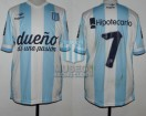 Racing Club - 2014 TR - Home - Topper - BH - 5ta Fecha vs Independiente - G. Hauche
