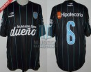 Racing Club - 2015 PD - Away - Topper - BH - 15ta vs Velez Sarsfield - L. Lollo