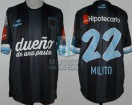 Racing Club - 2015 LIB - Away - Topper - BH - Copa Libertadores - D. MIlito