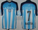 Racing Club - 2015 AM - Home - Topper - Duelo de Campeones / AP 2001 - A. Bastia