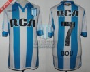 Racing Club - 2016/17 - Home - Kappa - RCA/BC - 19na Fecha vs Tigre - G. Bou