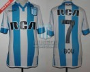 Racing Club - 2016/17 - Home - Kappa - RCA/BC - 22da Fecha vs Temperley - G. Bou