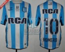 Racing Club - 2016 TR - Home - Topper - RCA/BC - 16ta Fecha vs Temperley - O. Romero
