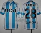 Racing Club - 2017 CS - Home - Kappa - RCA/BC - 2da Fase Copa CONMEBOL Sud. IDA vs DIM - F. Zaracho