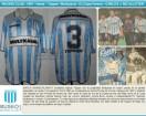 Racing Club - 1997 TV - Home - Topper - Multicanal - Torneos de Verano - C. Mc Allister