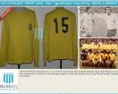 UD Las Palmas - 1978/79 - Home - Hista - Liga de España / Copa del Rey - M. Brindisi