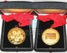 Racing Club - 1988 SC - Medalla - Final Supercopa vs Cruzeiro - Campeon