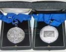 Racing Club - 1992 SC - Medalla - Final Supercopa vs Cruzeiro - Subcampeon