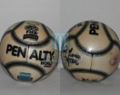 Racing Club - 2001 AP - Ball - Penalty - 19na Fecha Torneo Apertura vs Velez Sarsfield - Campeon