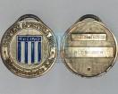 Racing Club - 2001 AP - Medalla - Campeon Torneo Apertura - R. Merlo