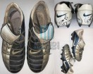 Racing Club - 2005 - Boots - Nike - Torneo Clausura / Apertura -  D. Simeone