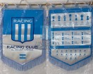 Racing Club - 2019 TCS - Banderin - Trofeo de Campeones Superliga vs Tigre - Campeon