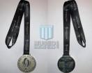 Racing Club - 2019 SCA - Medalla - Final Supercopa Argentina vs River Plate - Subcampeon