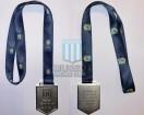 Racing Club - 2021 CLPF - Medalla - Final Copa LPF vs Colon de Santa Fe - Subcampeon