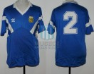 Argentina - 1993 - Away - Adidas - Campeon Copa America Ecuador - S. Vazquez