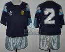 Argentina - 1994 - Away - Adidas - U23 Torneo de las Americas vs Uruguay - A. Simionato
