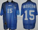 Argentina - 1996 - Away - Adidas - QF Atlanta Olympic Games vs Spain - C. Bassedas