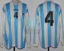 Argentina - 1996 - Home - Adidas - Mar del Plata Pre Olympic - G. Lombardi
